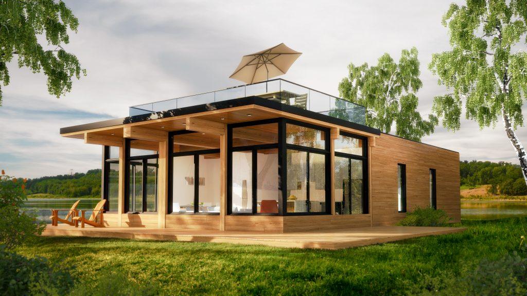 Acheter maison neuve Lanaudière